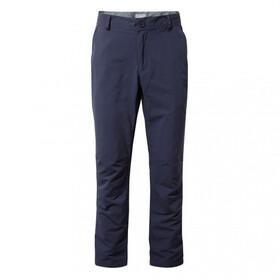 a4503e992d26 Craghoppers NosiLife Mercier Trousers Men Regular Dark Navy